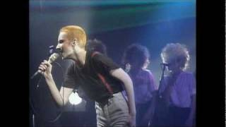 Eurythmics I Could Give You A Mirror Live From Heaven 1983