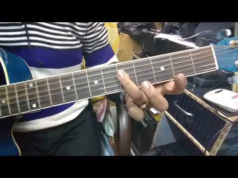 Dil Chahta Hai Guitar Tab Lesson . - YouTube