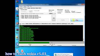 how to flash nokia c5 03 with infinity best