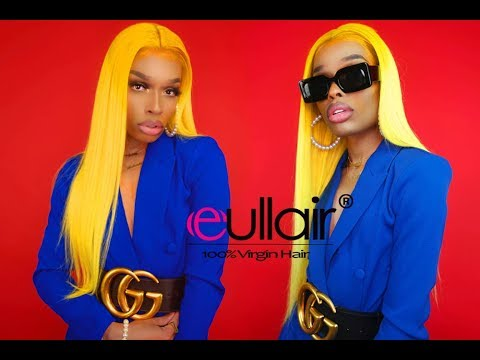 Eullaircom 613 Lace Front Wig Review