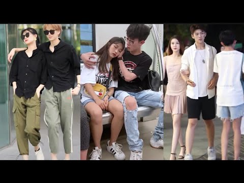 Fashion Couple On The Street (Ep11)