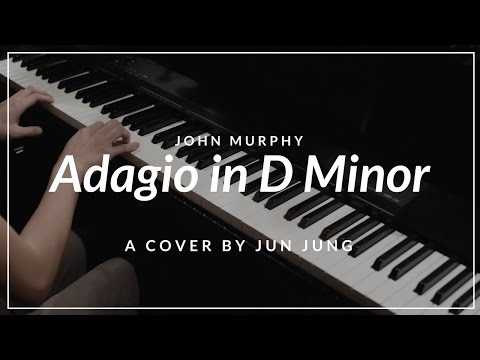 Sunshine Adagio in D Minor  John Murphy  Piano   Jun Jung