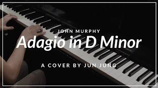 Sunshine (Adagio in D Minor) - John Murphy - Piano Cover by Jun Jung