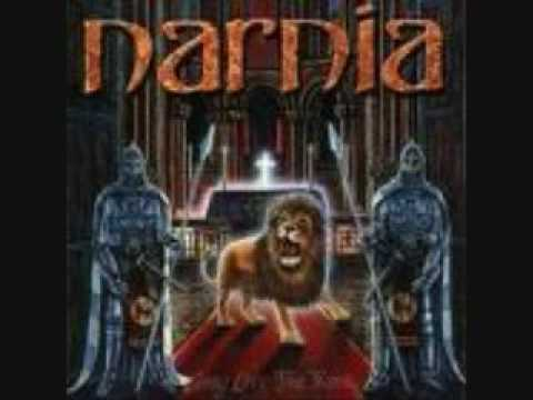 Narnia - Shelter Through The Pain (Christian Power Metal)