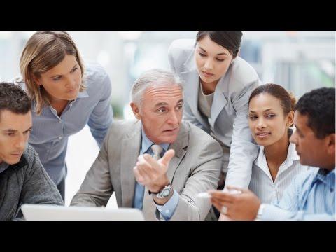 Curso Gestão de Pessoas na Pequena Empresa - Tipos de Pessoas na Empresa