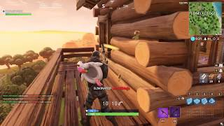 Fortnite USP Like A BOT