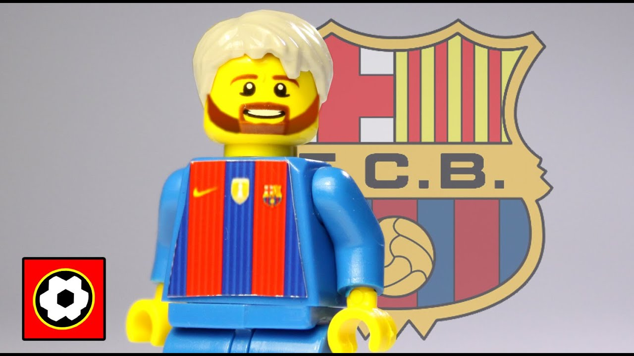 lego messi evolution youtube. Black Bedroom Furniture Sets. Home Design Ideas