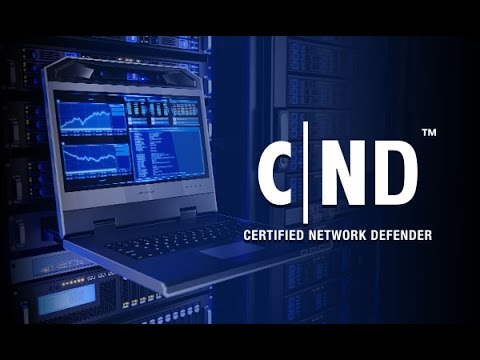 Certified Network Defender (CND) - Class Demo