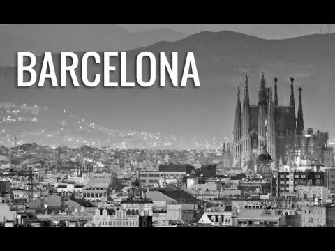 BARCELONA: PERFECT WEEKEND IN SPAIN