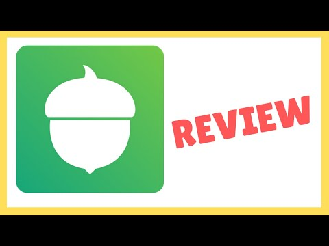 Acorns App Review (2019):  Honest review on Acorns Investing.