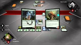 Magic the Gathering: 2015 Gameplay Walkthrough PC (HD) 1080p
