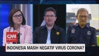 Kemenkes: Corona Bukan Penyakit Takdir Namun Masalah Perilaku