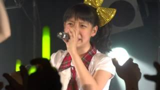 2013/07/08 「第21回ANNA☆Sワンマンライブ」涼夏生誕ライブ@CulbAsia.