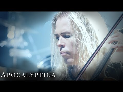 Apocalyptica - Nothing Else Matters (Plays Metallica By Four Cellos - A Live Performance) Mp3