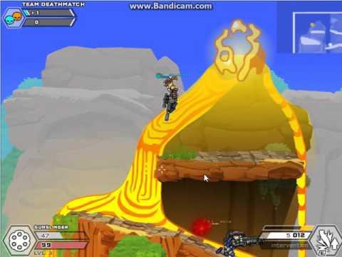 Обзор игры Герои Ударного Отряда 3