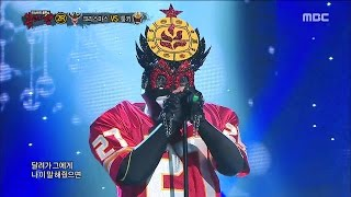 [King of masked singer] 복면가왕 스페셜 - (full ver) Lee Jung - People who make me sad