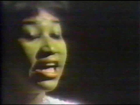 Aretha Franklin - (I Can