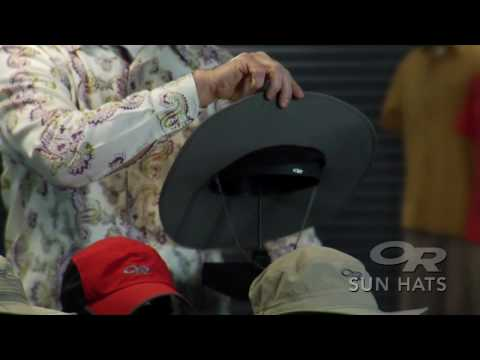 Outdoor Research Sun Hats Overview