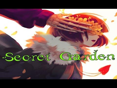 Flowerfell Secret Garden 10 Voices Youtube
