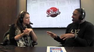 Allie Haze In-Studio 3-4-16