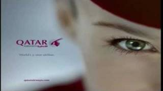 Qatar Airways Commercial