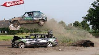 Peugeot 205 jump BIG AIR
