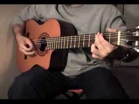 Operator Jim Croce Cover By Alejandro Aguilar Youtube
