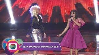 MENGGUNCANG PANGGUNG INDOSIAR !!! Duet Inul Darasista & Rara LIDA