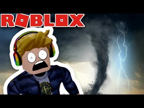 TRYING TO SURVIVE ALL SORTS OF NATURAL DISASTERS | ROBLOX SURVIVE NATURAL DISASTERS