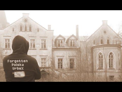UrbeX Najpiękniejszy opuszczony pałac w Polsce ( The most beautiful abandoned palace in Poland
