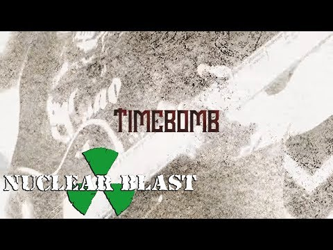 NORTHWARD - Album Countdown - 'Timebomb' (OFFICIAL TRACK BY TRACK #8)