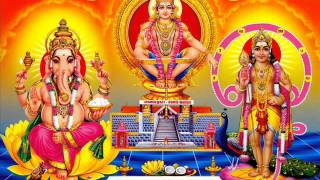 Vinayaka, Ayyappa and Subramanya Swamy - Telugu Songs