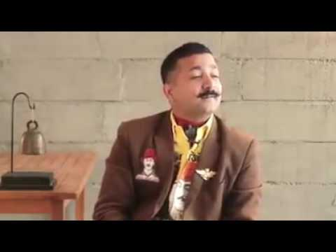 Hindustan me rahena hoga Vande Matramkehna hoga