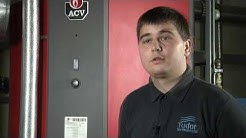 Apprentice Electrician at Tudor Northwest Ltd - filmed for Wigan Council Careers Service
