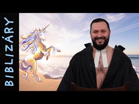 Biblické bizáry - Lechtivá kniha
