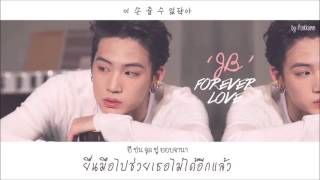 (THAISUB/KARAOKE)  Forever Love - JB (Ost.Dream Knight) MP3