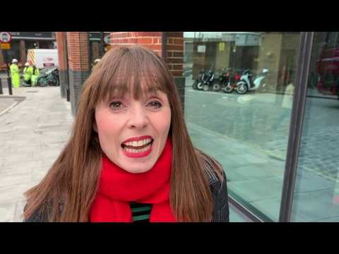 VLOG 007: Exploring London's Clerkenwell