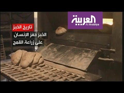 ضجة عالمية!  خبز في الأردن عمره 14 ألف عام  - نشر قبل 2 ساعة