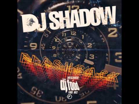 DJ Food - DJ Shadow Flashback Megamix