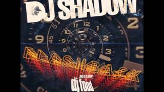 DJ Food - DJ Shadow Flashback Megamix