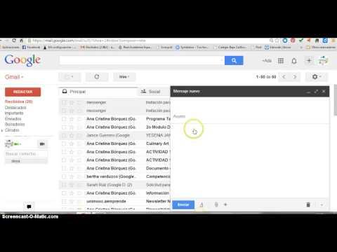 Como Usar El Chat De Google