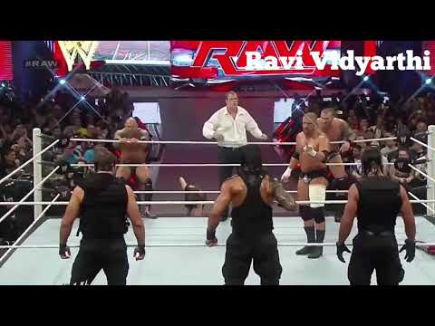 Yaar khade ne funny Punjabi video sheild helping Daniel Bryan