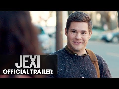 Red Band Trailer : Jexi | Moviehole