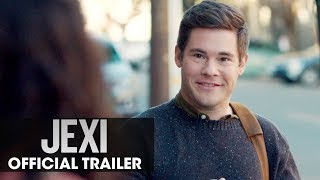 Jexi (2019 Movie) Red Band Trailer — Adam Devine, Rose Byrne