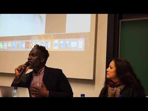 Postcolonial Europe and the politics of anti racism (Dec 5th 2017)