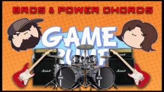 Repeat youtube video Game Grumps Remix - Bros & Power Chords [Atpunk]