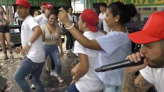 Besame - Yahaira Plasencia  Piscina El Anden 2019
