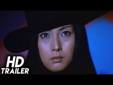Female Prisoner Scorpion: #701's Grudge Song (1973) ORIGINAL TRAILER [HD 1080p]