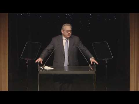2017 Writers Guild Awards: Lewis Black, Opening Monologue
