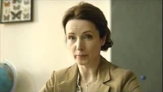 Реклама Останкино: Бутерброд дочке в школу